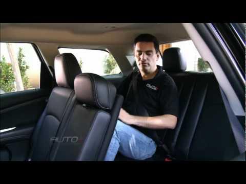 Avaliamos O Freemont A Nova Op 231 227 O Familiar Da Fiat Youtube