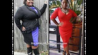 Weight Loss Success Stories #80