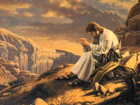 He Is With Us by Love & Outcome LYRICS**