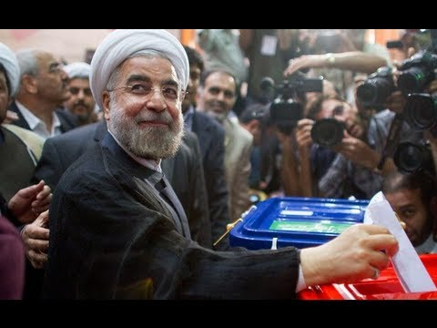 Iran's Hassan Rouhani: Israel an 'old wound that should be removed'