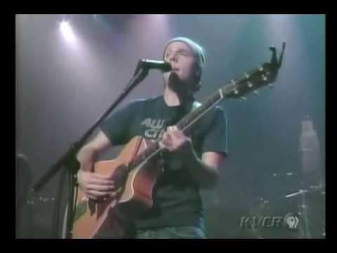 Jason Mraz - Curbside Prophet