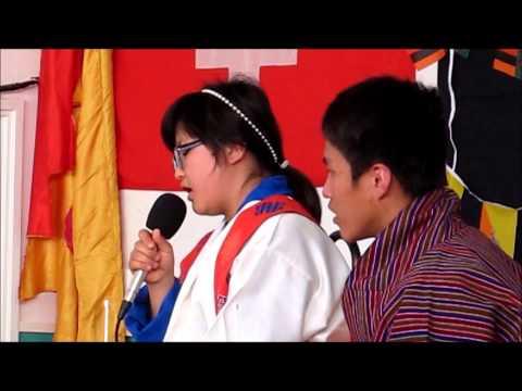 Bhutanese Cultural Evening at Pestalozzi