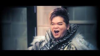 岡本知高「BoléroⅣ~New Breath 」TV version