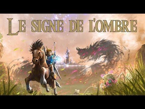 The Legend of Zelda: Breath of the Wild - La nuit de la