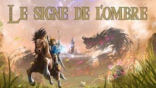 Astuce Zelda Breath of the Wild : Le signe de l'ombre
