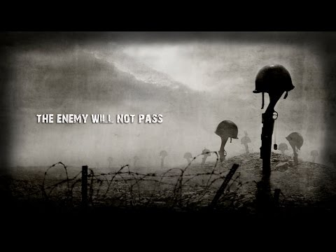 The most powerful military music! War Music!