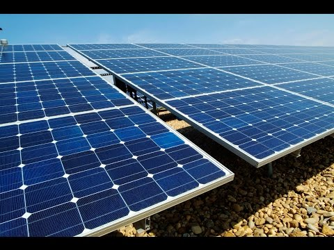Solar Power Growing Too Fast, Energy Companies Trying to Stop It