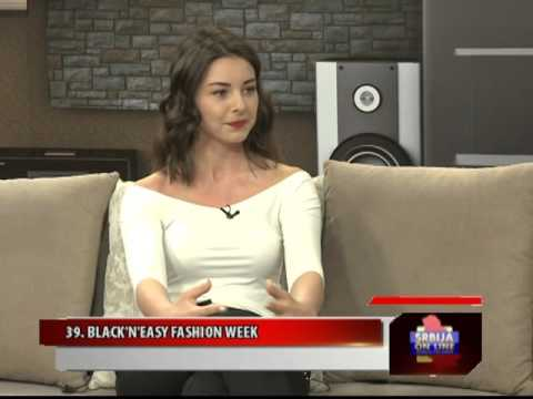 srbija online jasna nikolic tv kcn youtube. Black Bedroom Furniture Sets. Home Design Ideas