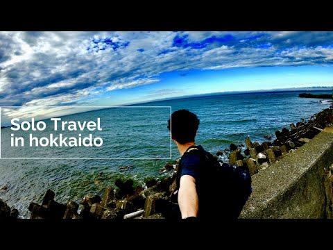 peachで行くひとり旅in北海道 【Solo Travel】