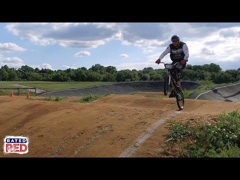 3 Ways to Hit BMX Racing Jumps, with Jason Carnes