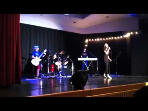 Goodman Middle School Talent Show