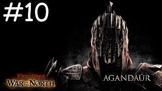 Прохождение Властелин Колец: Война на Севере - 10 серия