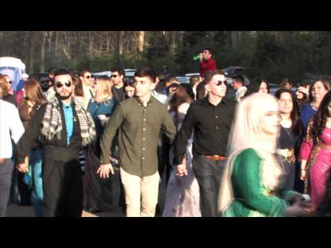 Newroz 2016 Nashville TN Official KamoBan Production Third part. نەورۆز ناشڤێل تەنەسی بەشی سێهەم