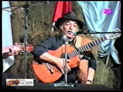 Carlos L  Terra   Felipe O  Arellano   PAYADAS DE CONTRAPUNTO   PRADO DE MONTEVIDEO 1997   VOL 3