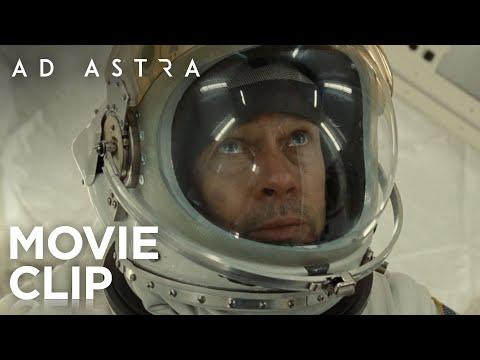 "Ad Astra | ""Mayday Call"" Clip | 20th Century FOX"