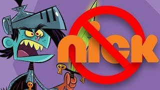 The Cartoon Nickelodeon Doesn