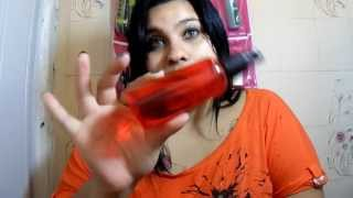 Hidratação de soro + Bepantol