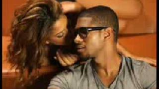 Watch Usher Cant Let U Go video