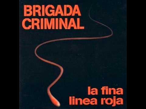 Brigada Criminal - Sugar Silex