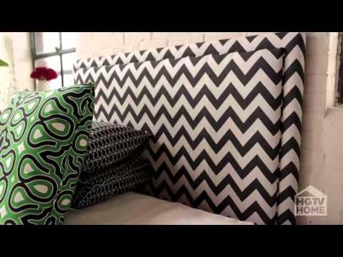 HGTV HOME: Fabric