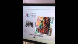 Art Promotion Thumbnail