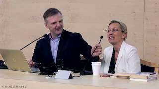Jak o seksualności rozmawiać z dziećmi? | Magdalena i Piotr Ogrodowczykowie