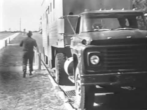 Fort Leonard Wood 1975