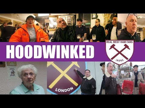 Real West Ham Fans action group | Our Story | West Ham United