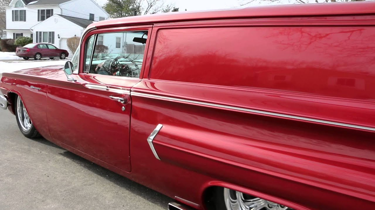 1960 Chevrolet Biscayne for sale Anamera