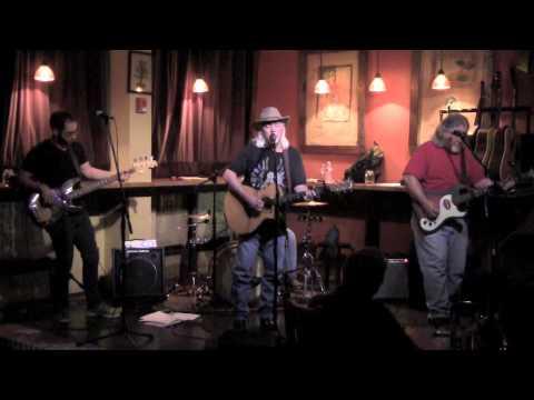 Craig Bickhardt-Tom Hampton-Carrying A Dream 7- 24-14