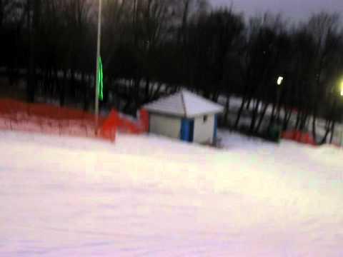 """Skijaliste """"KRALJEVICA"""" - Zajecar"""