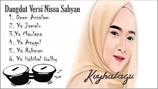 Nissa Sabyan Versi Dangdut