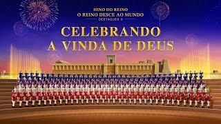 """Coral de Louvor e Adoração em 2019 """"Hino do Reino: O reino desce ao mundo"""" Destaques II"""