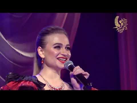 Юбилейный гала-концерт «Нам 90» поздравление от Киевского национального театра оперетты