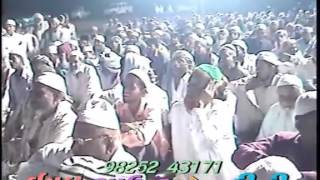 obaidullah  khan azmi  tareekhi bayan on miladun nabi at talvana Gujrat 26 3 2015 -vol-04