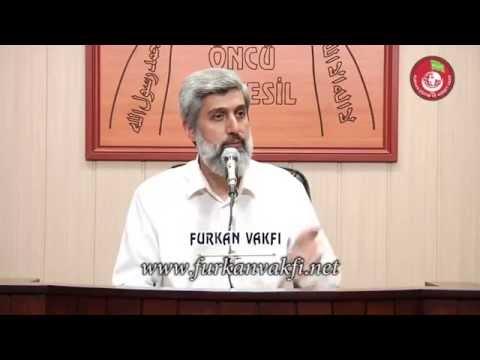 Aile ortamında İslami bilinci yerleştirmek için neler tavsiye edersiniz?