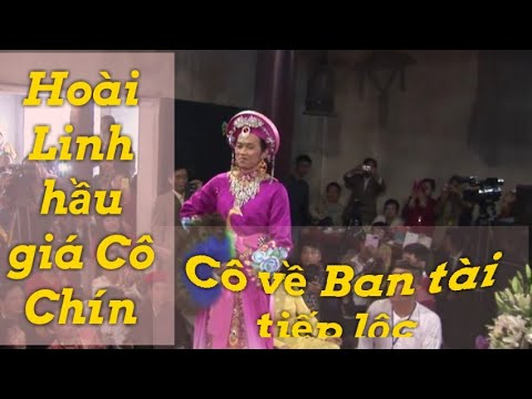 Nghe si Hoai Linh hau co 9