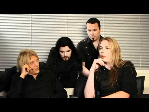 Apocalyptica - describing 'Broken Pieces' (Song 6/10 of '7th Symphony')