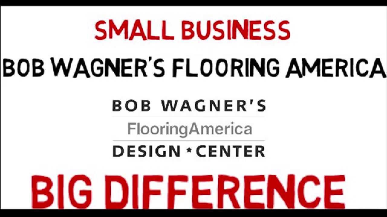 Bob Wagner S Flooring America Video Intro Youtube