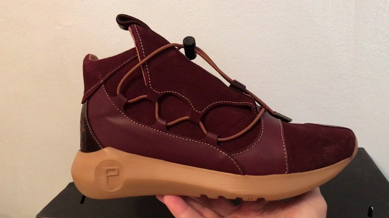 24400ce172e Pensole sneakers - YouTube