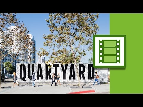 RAD Lab: Revitalizing the City Block | Lynda.com from LinkedIn
