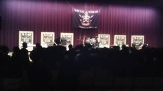東京学館船橋軽音楽部 ブリーフパーティーGENERATION 『ぶっ生き返す』...