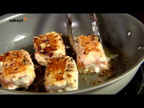 recette-paupiette-de-poisson-à-la-crème-aux-épinards---colruyt