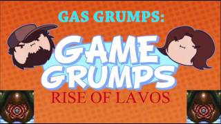 Repeat youtube video Grumpstep Remix - Gas Grumps: Rise of Lavos