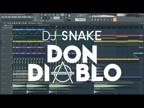 DJ Snake & Biebz - Let Me Love You (DON...