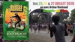 Bagnols Reggae Festival 2019 Teaser