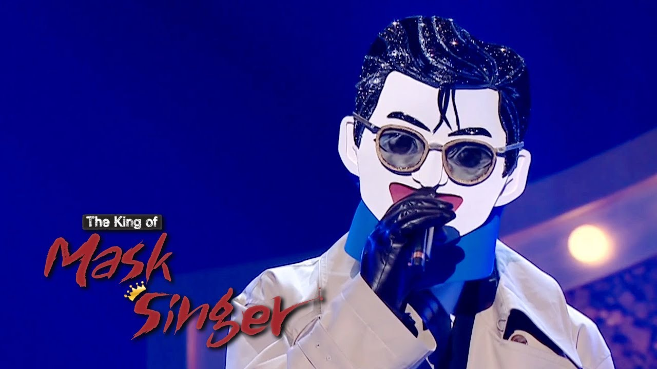 His voice is Tough and Soft at the same time [The King of Mask Singer Ep 244]