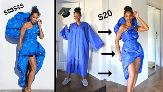 Making Regina King's Emmys Dress for Under $20