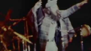 Jethro Tull Live - April 1979 North American Tour - Intro and No Lullaby
