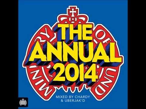 The Annual 2014 Minimix
